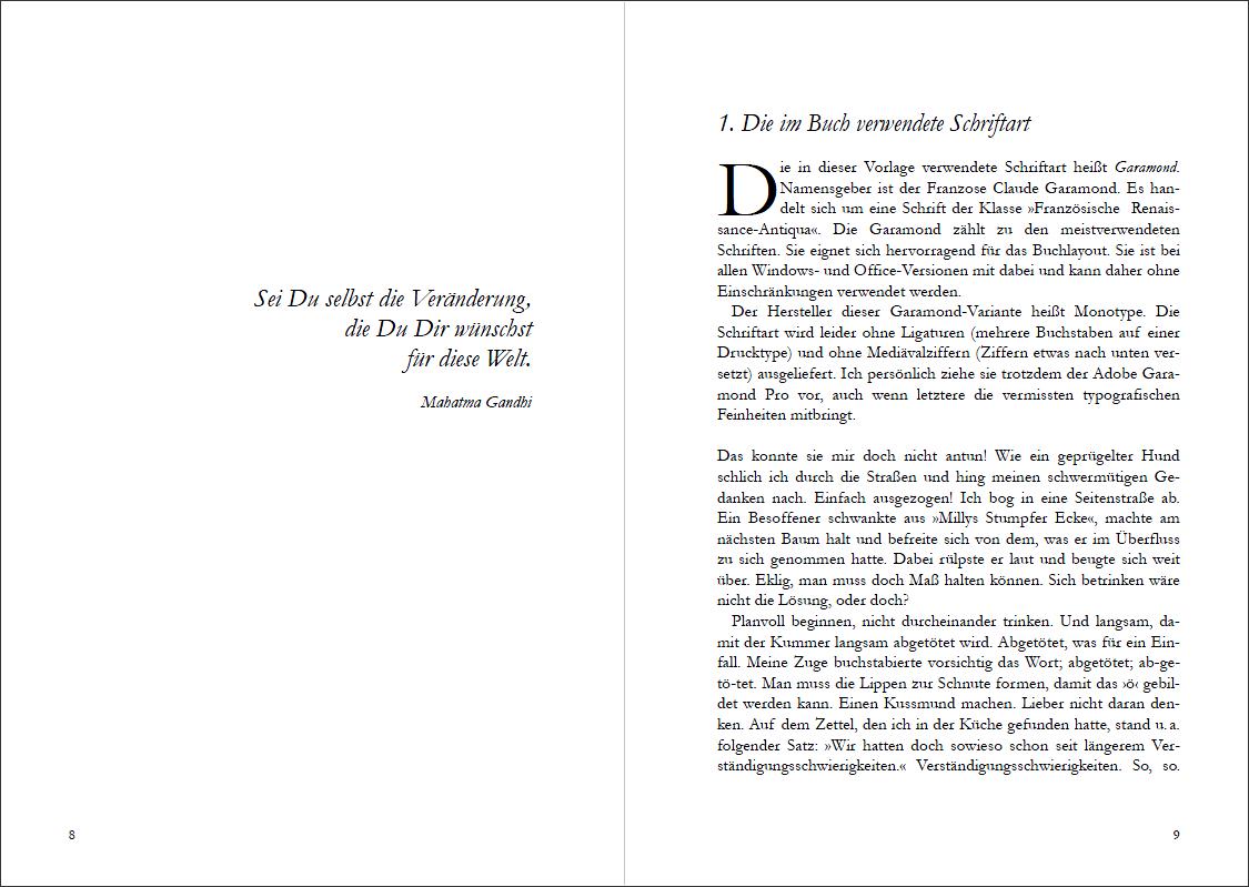 Nett Vorlage Eines Buches Fotos - Entry Level Resume Vorlagen ...