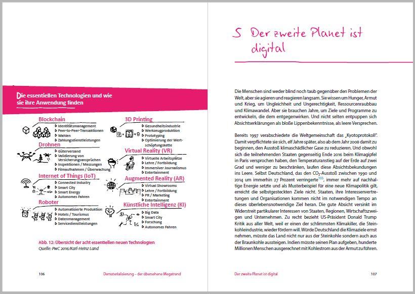 Erde 5.0 von KHLand, Satz: JCHanke: Der zweite Planet ist digital