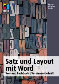 Satz und Layout mit Word